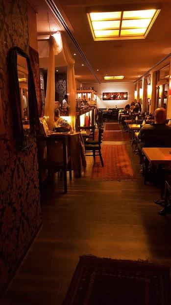 Magellan Restaurant-Café - Freiburg