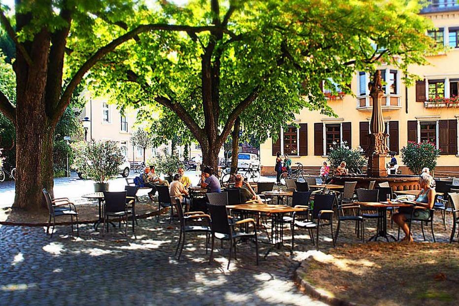 Restaurant Adelhaus - Freiburg