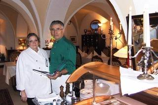 Vinothek Chez Marie