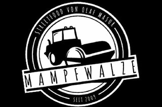 Mampfwalze