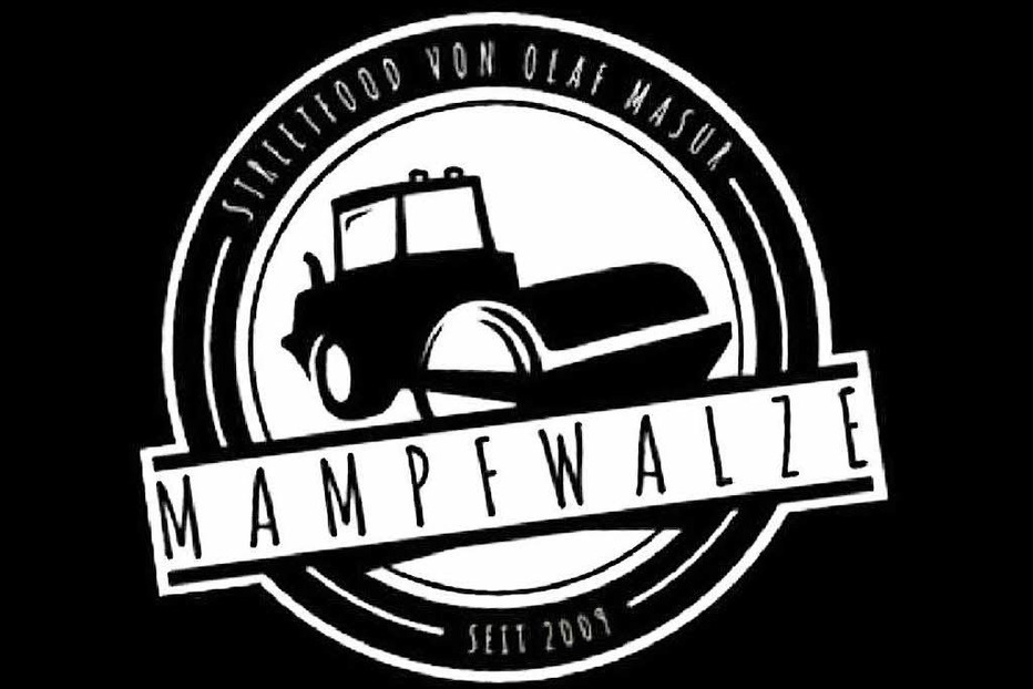Mampfwalze - Bad Säckingen