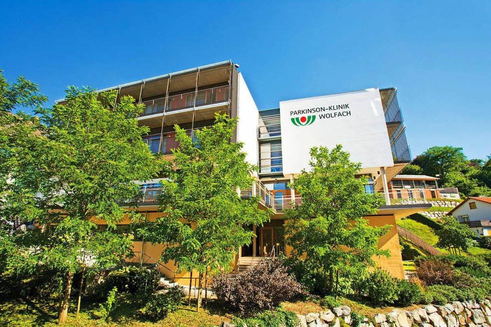 Parkinson Klinik - Wolfach
