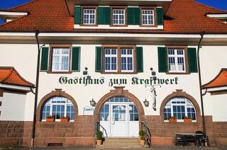 Gasthaus Kraftwerk