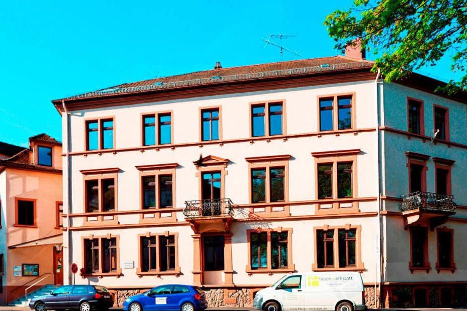 Städtische Musikschule - Waldkirch