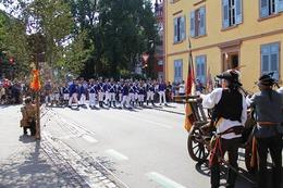 Fotos: Offenburger Freiheitsfest 2016