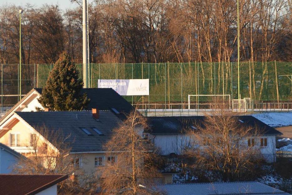 Sportpark Haslach - Löffingen