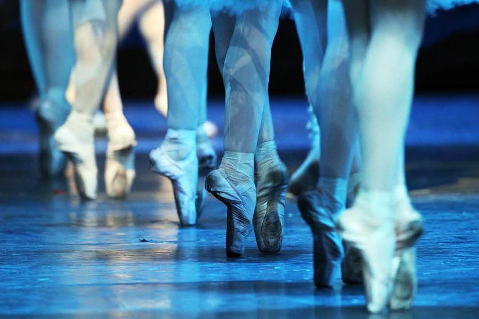 Balletschule Krain (im Ballhaus) - Freiburg