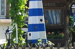 Gasthaus Waldfrieden Neustadt (geschlossen)