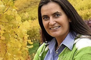 BZ-Serie (4): Monika Bähr, Weingut Bähr