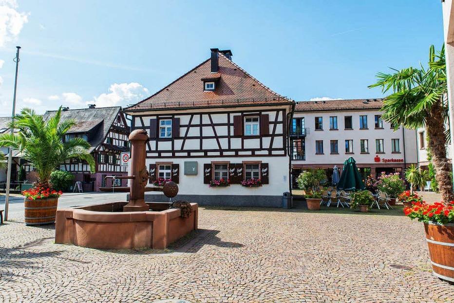 Rathauscafé Engel - Gundelfingen