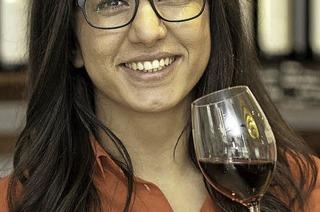 BZ-Serie (5): Katuna Yousuf, Weinmanufaktur Gengenbach