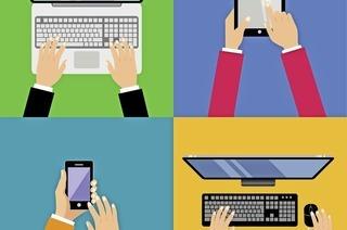 """BZ-Serie """"Digital verstehen"""": Welches Gerät passt zu mir?"""