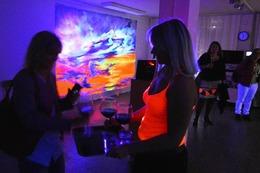 Fotos: Nacht der offenen Ateliers in Lörrach 2016