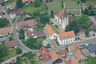 Rathausplatz Wolfenweiler