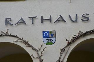 Rathaus Wolfenweiler