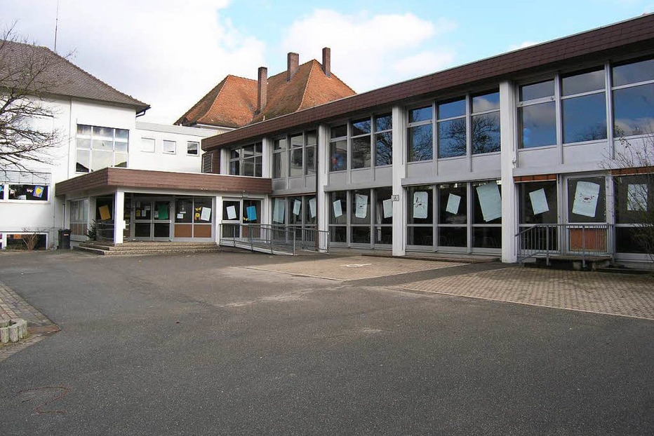 Drei-Linden-Grundschule (Nordweil) - Kenzingen