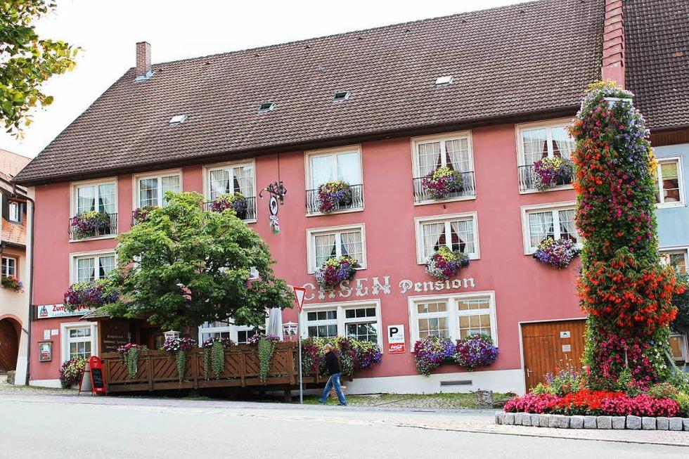 Gasthaus Ochsen (Unadingen) - Löffingen