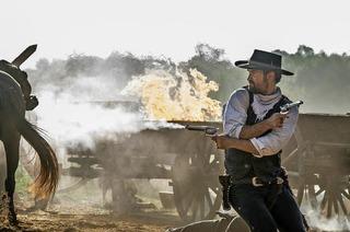 """Denzel Washington �ber das Remake des Edelwesterns """"Die glorreichen Sieben"""""""
