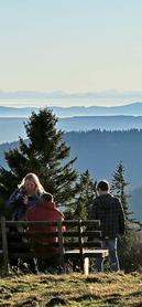 Wandertipps für den Südschwarzwald - Badische Zeitung TICKET