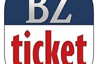 bz-ticket.de: Das Freizeitportal der BZ