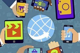 Browser, Lesezeichen, Links: Wie bewege ich mich im Netz?