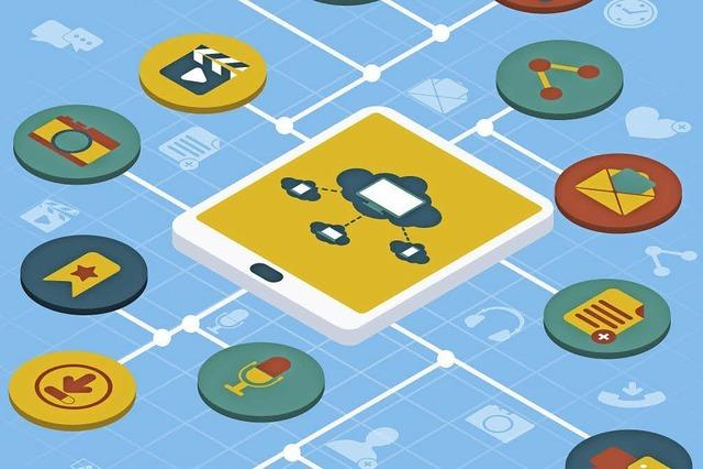 Software, Anwendungen, Programme machen Geräte flexibel