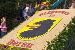 Fotos: Erntedankumzug in Berau