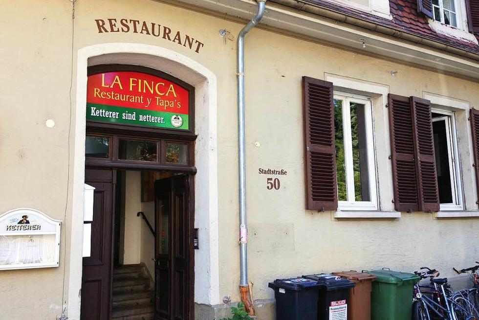 La Finca - Freiburg