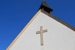 Josefskirche (Hildboltsweier)