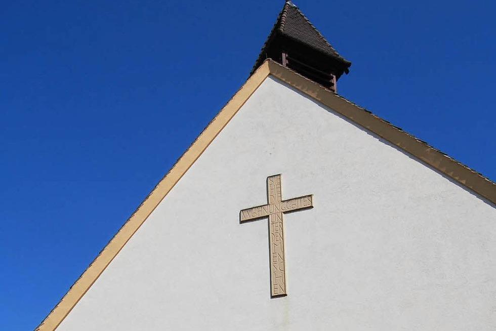 Josefskirche (Hildboltsweier) - Offenburg