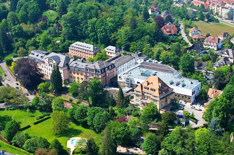 Lorettokrankenhaus - Freiburg