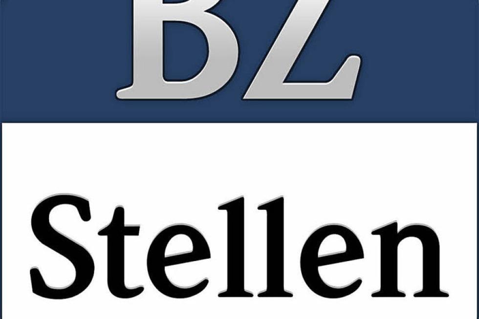 Jobsuche: Der digitale BZ-Stellenmarkt - Badische Zeitung TICKET