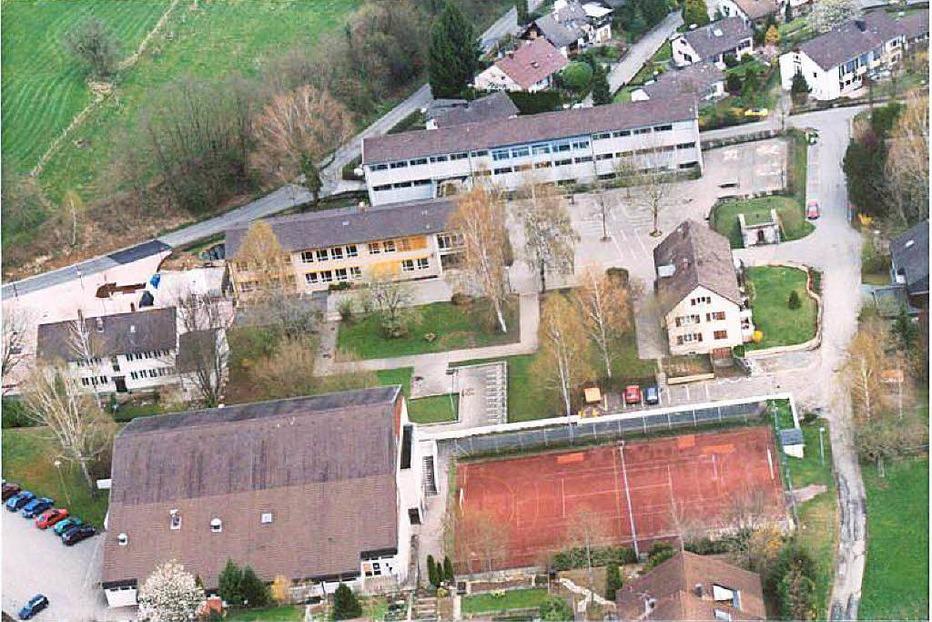 Christian-Heinrich-Zeller-Schule (Karsau) - Rheinfelden