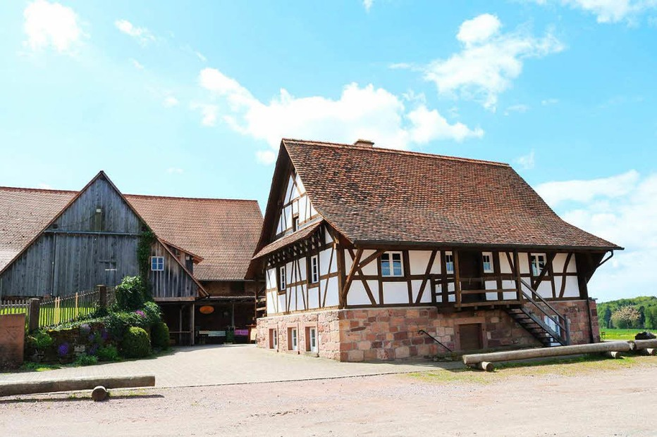 Freihof (Ottoschwanden) - Freiamt