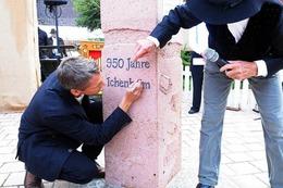 Fotoalbum: 950 Jahre Ichenheim Festwochenende