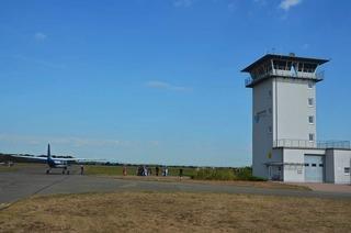 Flugplatz Bremgarten