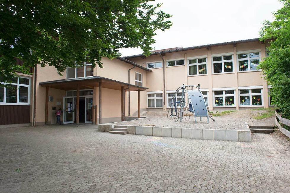 Rappoltsteiner Grundschule - Eschbach