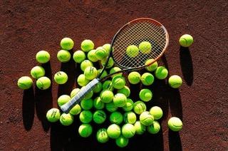 Tennisanlage TC Eschbach