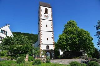 Ev. Kirche (Grenzach)