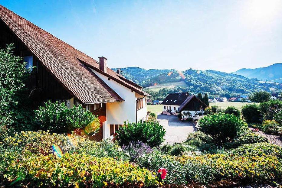 Schiebenrothenhof - Simonswald