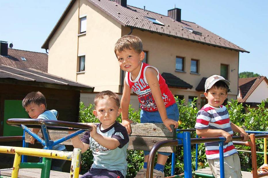 Kindergarten Rhina - Laufenburg (Baden)