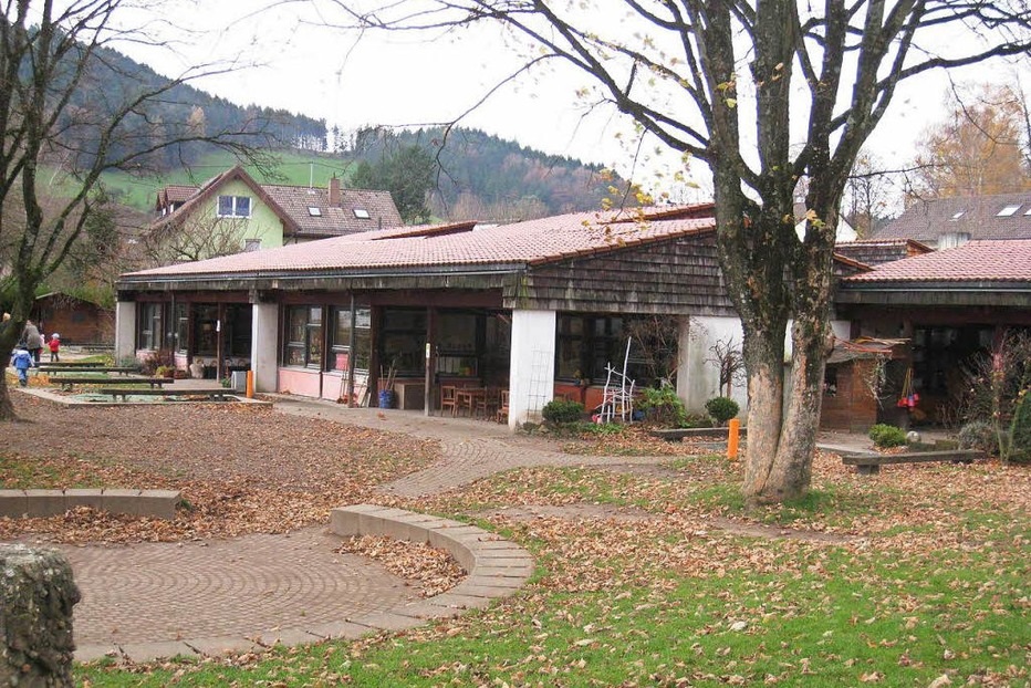Kindergarten St. Josef (Kollnau) - Waldkirch