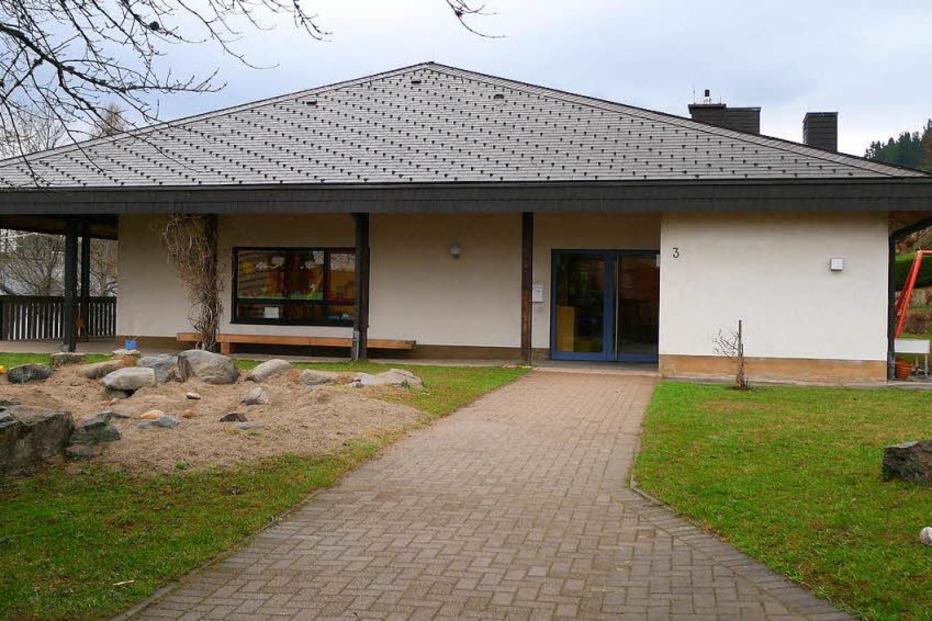 Kath. Kindergarten St. Theresia - Breitnau