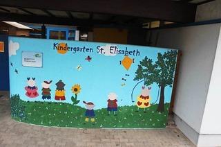 Kath. Kindergarten St. Elisabeth