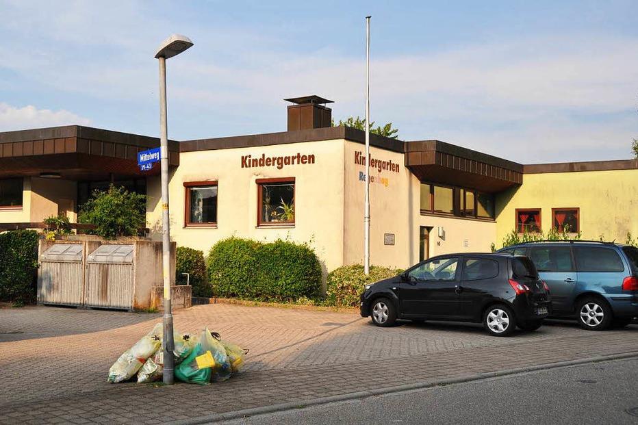 Krabbelgruppe Wichtelbande - Umkirch