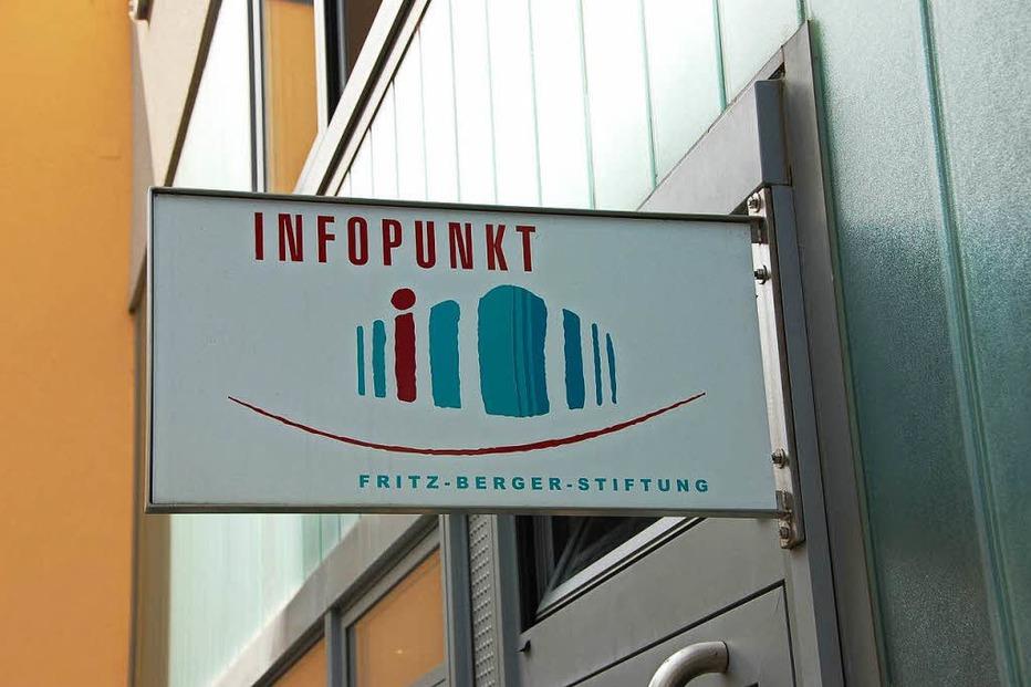 Freiraum der Fritz-Berger-Stiftung - Lörrach