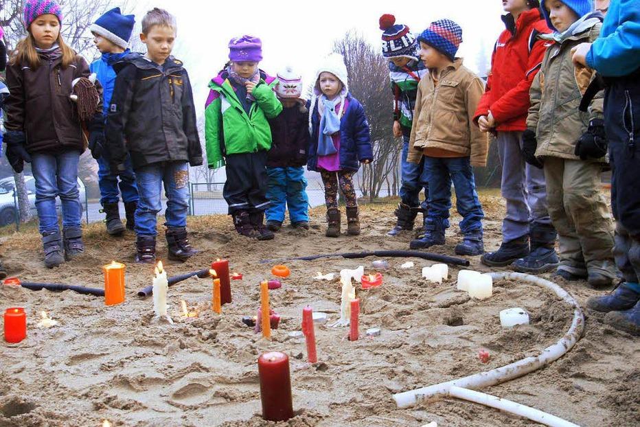 Kindergarten St. Josef (Strittmatt) - Görwihl
