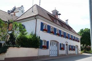 Rathaus Leiselheim