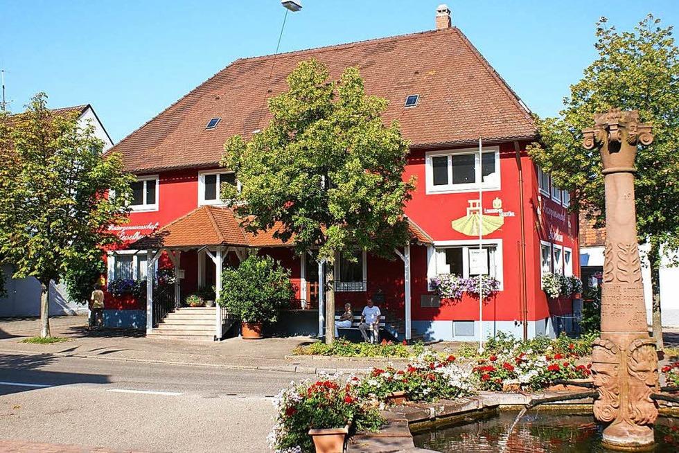 Winzergenossenschaft Leiselheim - Sasbach