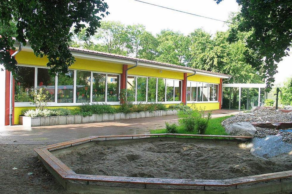 Kindergarten - Sasbach